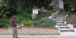 Suburban permaculture, Diamond Bar, California