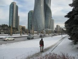 Mississauga: Density Without Urbanism