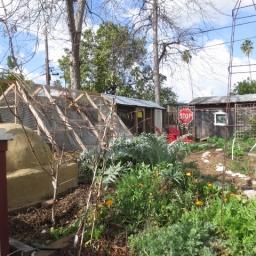 Los Angeles Radical Home Economics
