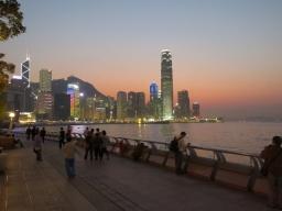 Hong Kong Density: Pro and Con