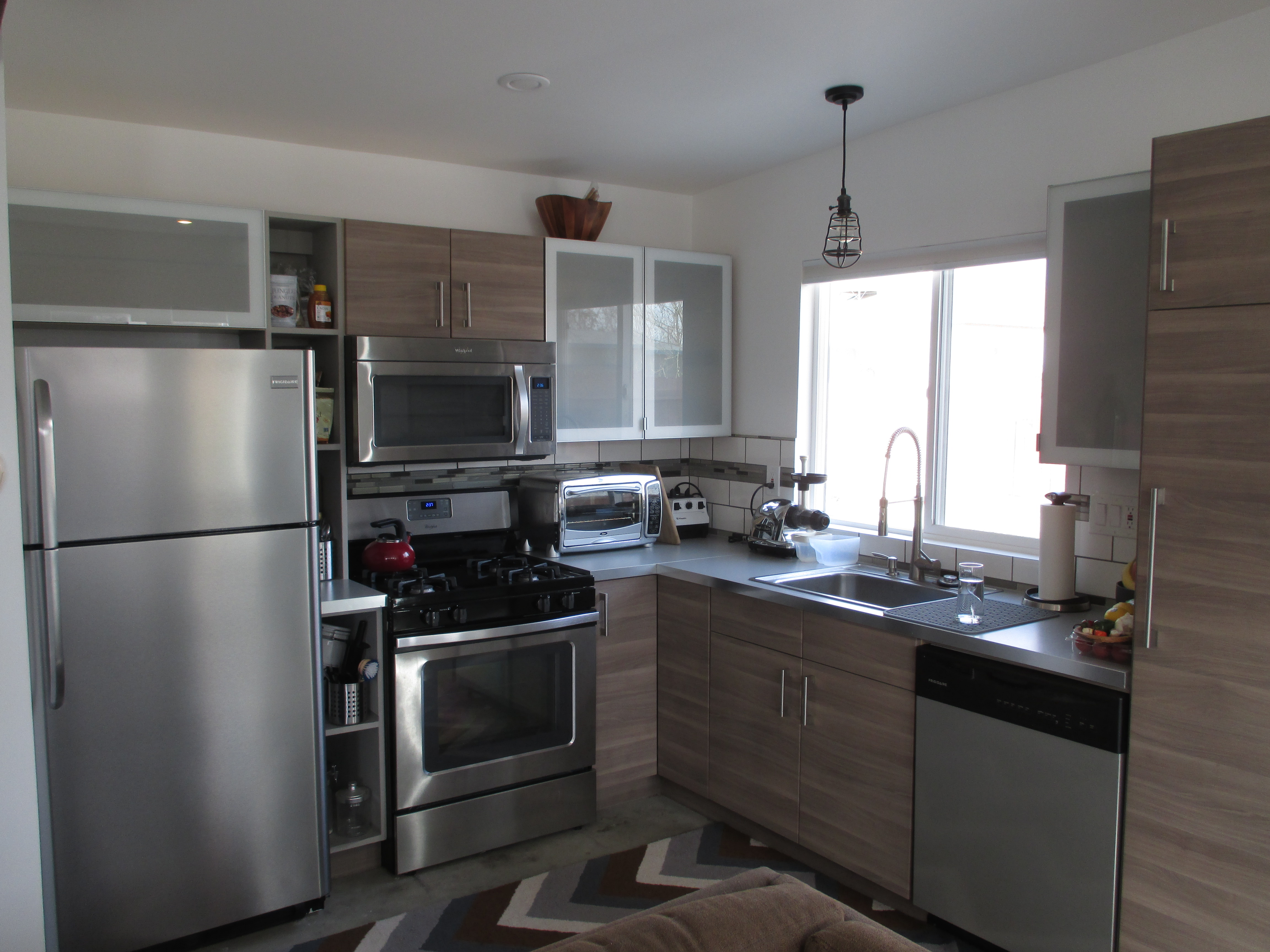 garage apartment conversion lancaster california