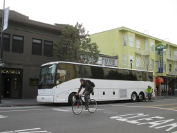 "Where Transportation and Property Values Collide: San Francisco's ""Google Bus"""