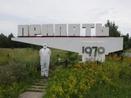 Chernobyl and Pripyat: My Radiation Vacation