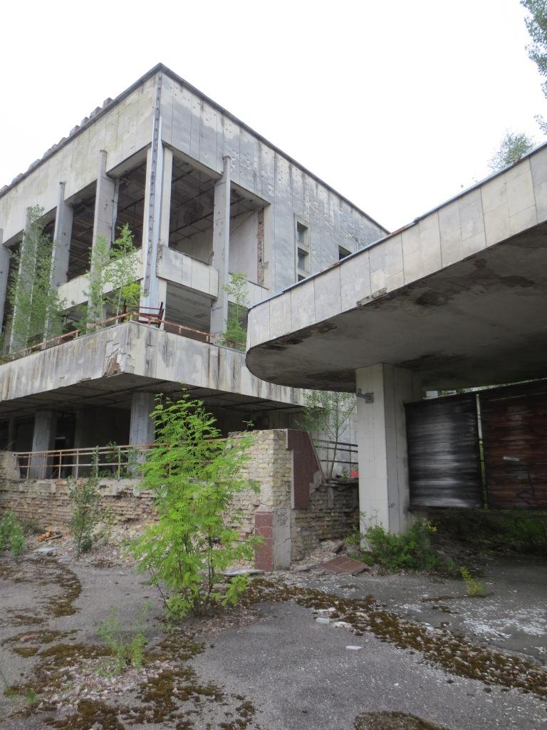 Chernobyl 16