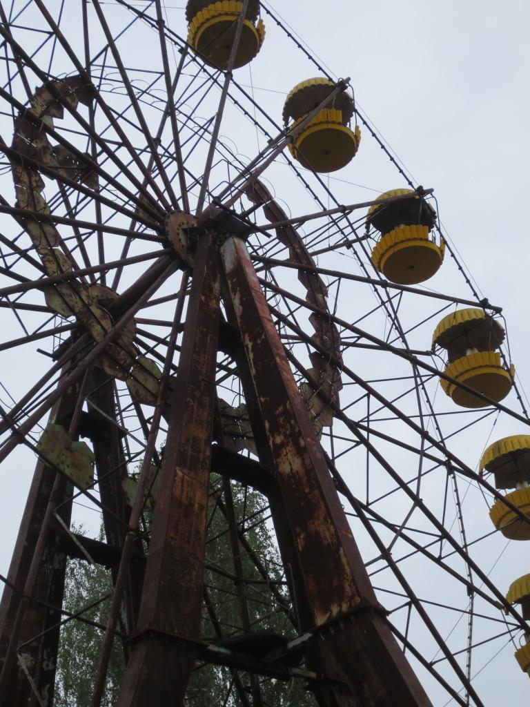 Chernobyl 8
