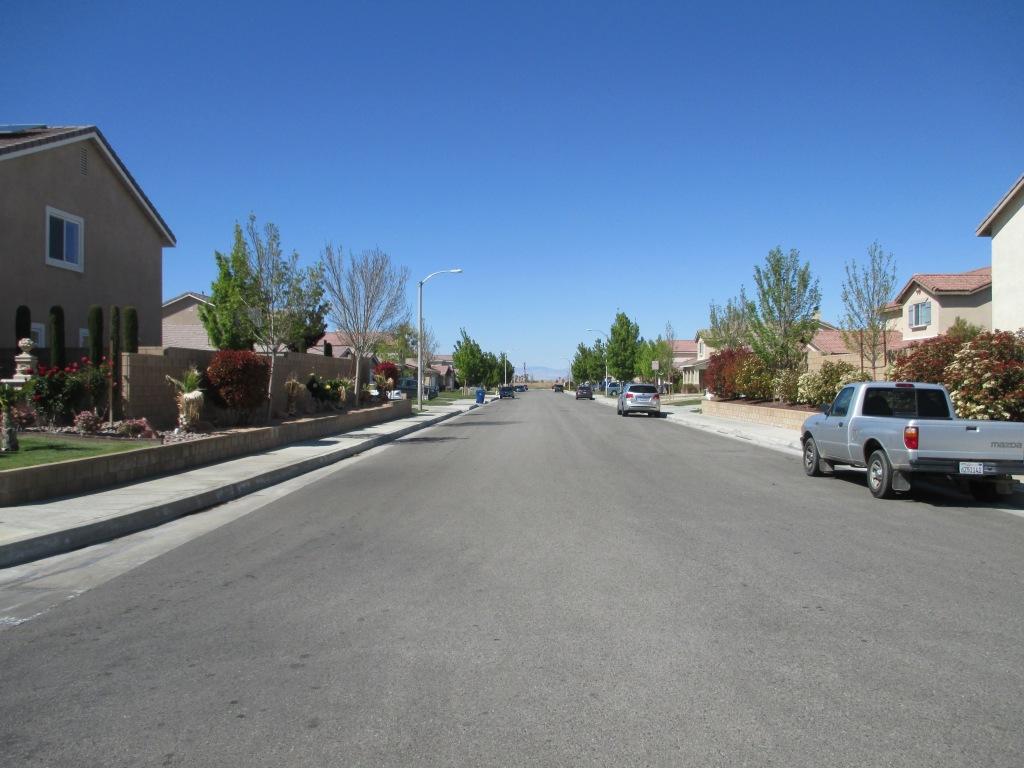 Palmdale, Lancaster 109