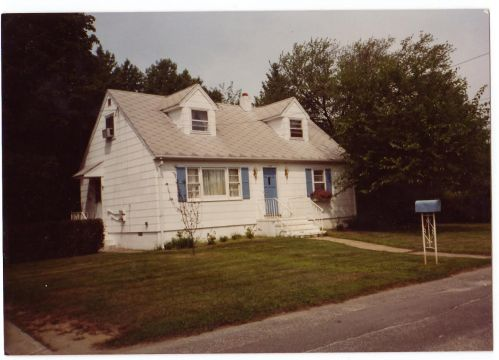 Toms River old house