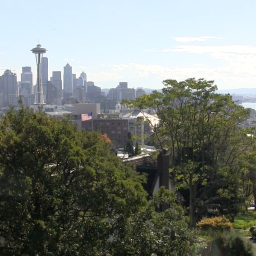 Seattle: Trade Offs, Upsides, Downsides, and Work Arounds