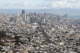 The Reluctant Suburbanite, Or Why San Francisco Doesn't Always Work