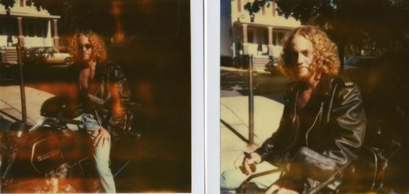 Dimitri, Rutgers circa 1995 II