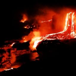 Volcano Urbanism