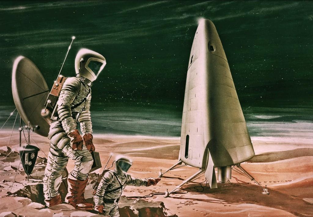 Mars_Excursion_Module