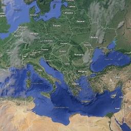 Baksheesh and the Sudetenland