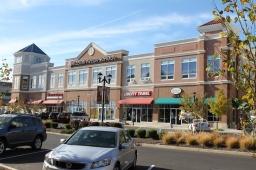 Sprawl Repair: Voorhees Town Center