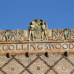 Collingswood: The Main Street Model