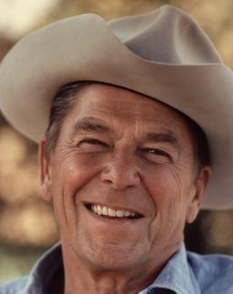 Reagan Democrats Meet Trump Republicans