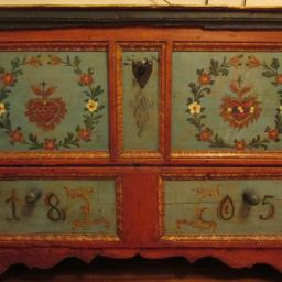 No One Will Ever Inherit Great Grandma's Particleboard Furniture