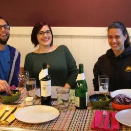A Boomer, an Xer, and a Millennial Walk Into a Bar…