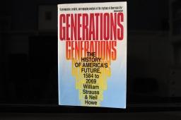 The History of America's Future