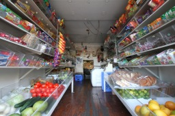 The Precariat Shoppe