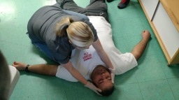 Prepper First Aid