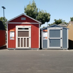 The Tuff Shed Work-Around