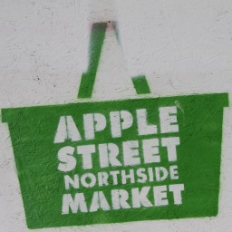 The Apple Street Market