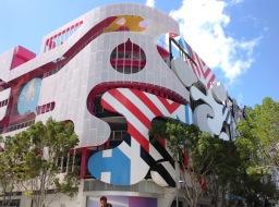 Miami's New Temples